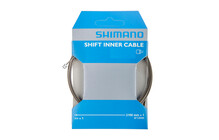 Shimano Bote de cble avec talons internes 1,2 X 2100 bouchons